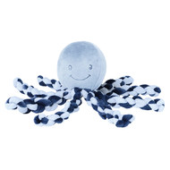 Kuscheltier Octopus Piu Piu - Navy Light Blue
