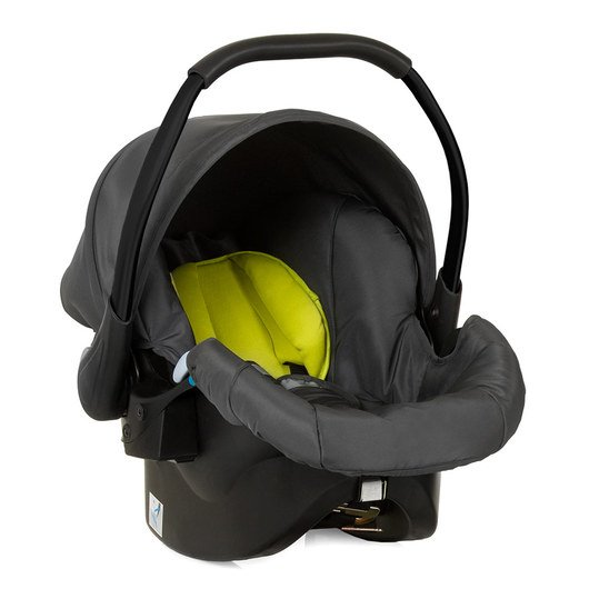 Babyschale Zero Plus Comfort - Lime