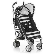 Buggy Pluto - Stripe Black