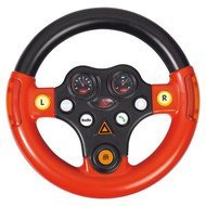 Bobby Car Steering Wheel Multi-Sound-Wheel