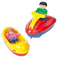 Waterplay Fun-Boat-Set