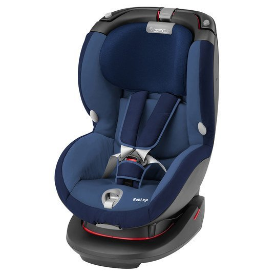 Kindersitz Rubi XP - Blue Night