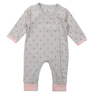 Overall Sweet Stars - Grey - Gr. 56