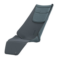 Seat cushion Seat Liner for Zapp Xpress / Zapp Flex - Graphite