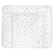 Foil changing mat Softy - Stella - White