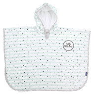 Bath poncho - Hello Little One - Gr. 86/92