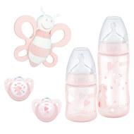 5-tlg. Starter-Set - Baby Rose