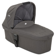 Babywanne für Chrome DLX - Foggy Gray