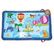Spieldecke Discover the World Mat 150 x 100 cm