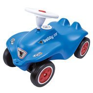 New Bobby Car - Blau