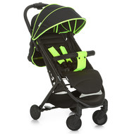 Buggy Swift Plus inkl. Schutzbügel - Neon Yellow Caviar