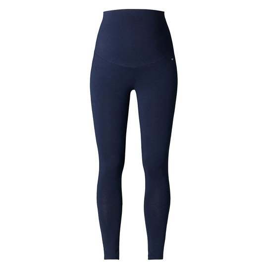 Leggings - Dunkelblau - Gr. L/XL