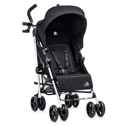 Buggy Vue - Black