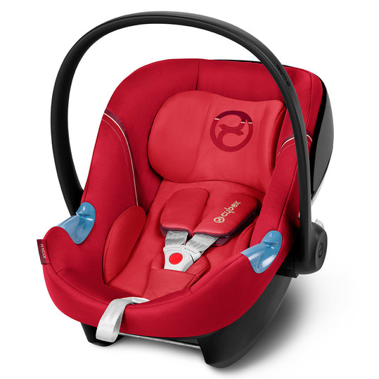 Babyschale Aton M - Infra Red