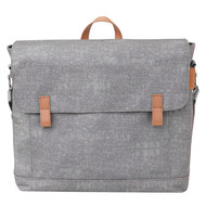 Wickeltasche Modern Bag - Nomad Grey