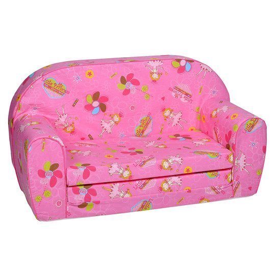 Mini Sofa Little Princess