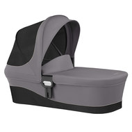 Babywanne M - Manhattan Grey