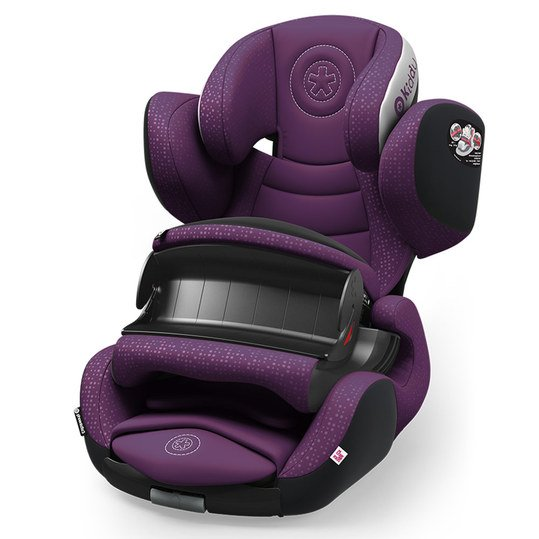 Kindersitz Phoenixfix 3 - Royal Purple