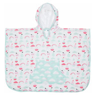 Bade-Poncho - Blush Baby - Gr. 86/92