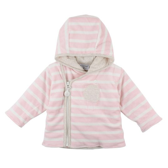 Jacke Nicki Vito Gr. 68 - Rose