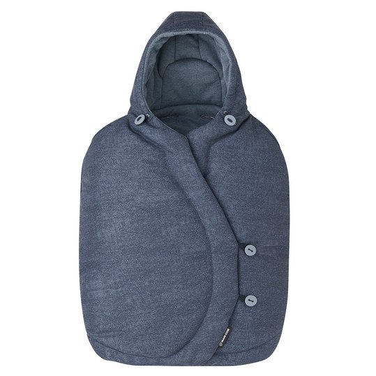 maxi cosi fu sack f r babyschale cabriofix pebble citi sparkling grey. Black Bedroom Furniture Sets. Home Design Ideas