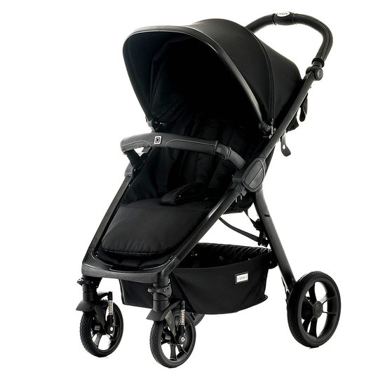 Buggy City Line Jet R - Black Fishbone