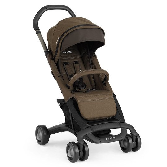 Buggy Pepp Luxx - Chocolate