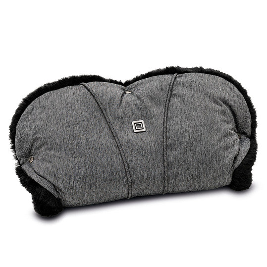 Handmuff City Line - Stone Fishbone