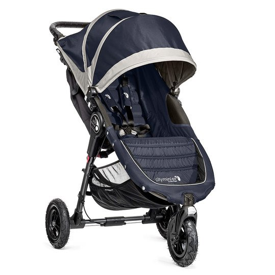 Buggy City Mini GT - Midnight Gray