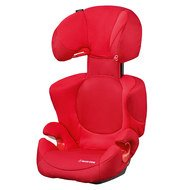 Kindersitz Rodi XP2 - Poppy Red