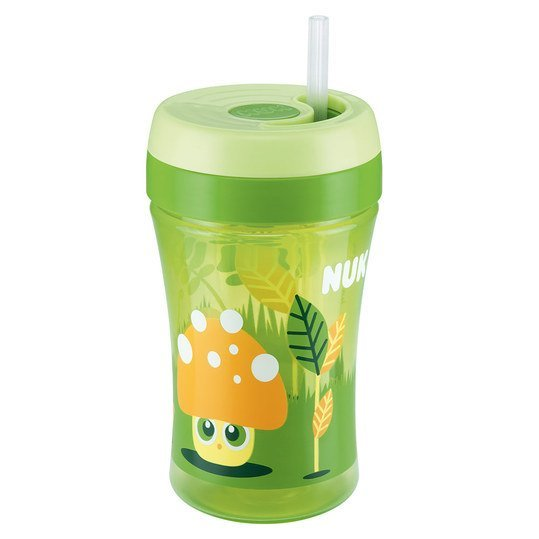 Easy Learning Cup Fun 300 ml - Pilz