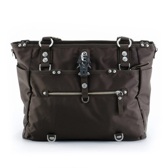 Wickeltasche Baby 2 Rock - Bbbrown