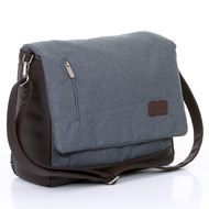 Diaper bag Urban - incl. diaper changing mat and accessories - Mountain