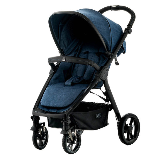 Buggy City Line Jet R - Ocean Fishbone