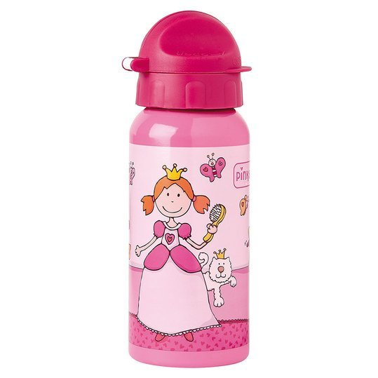 Trinkflasche 400 ml - Pinky Queeny