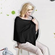 Stilltuch Nursing Cover - Black