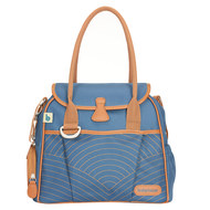 Wickeltasche Style Bag - Blue Navy