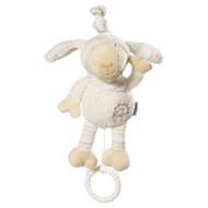 Mini music box Baby Love sheep 20 cm