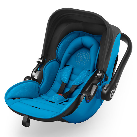 Babyschale Evolution Pro 2 - Summer Blue