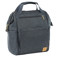 Wickelrucksack Glam Goldie Backpack - Anthracite