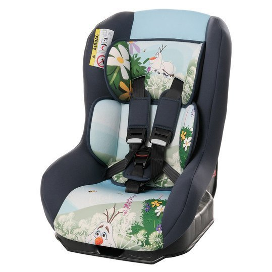 Kindersitz Safety Plus NT - Disney Frozen Olaf