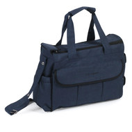 Wickeltasche Luxury - Jeans Navy Blue