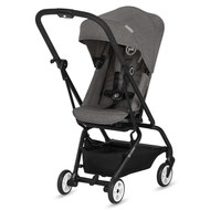 Buggy Eezy S Twist - Manhattan Grey Mid Grey