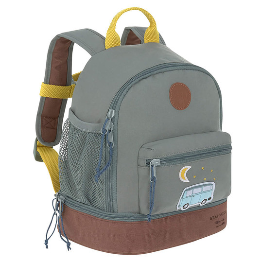 Rucksack Mini Backpack - Adventure Bus