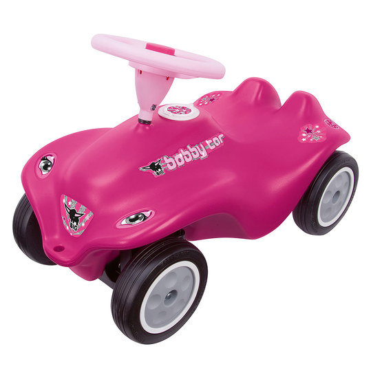 New Bobby Car - Rockstar Girl