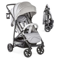 Buggy Rapid 4S (up to 25 kg) - Lunar Stone