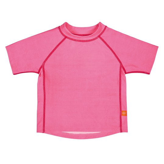 Schwimm-T-Shirt - Light Pink - Gr. 6 -12 M