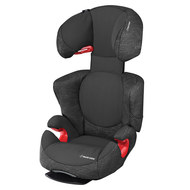 Child seat Rodi AirProtect - Nomad Black