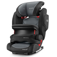 Child seat Monza Nova IS Seatfix - Carbon Black