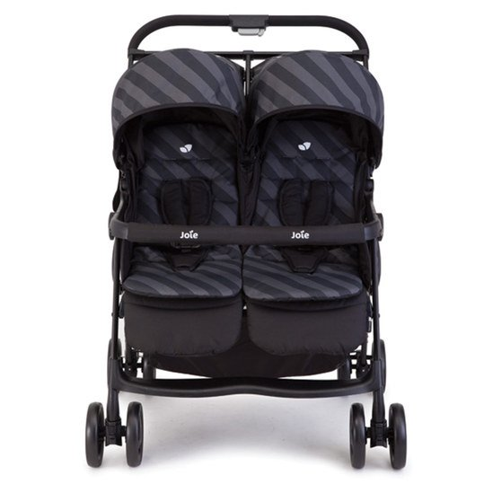 Geschwisterbuggy AireTwin - Liquorice